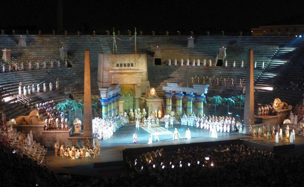 Verona 2016
